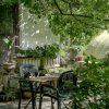 En god sommer med havemøbler fra HAY